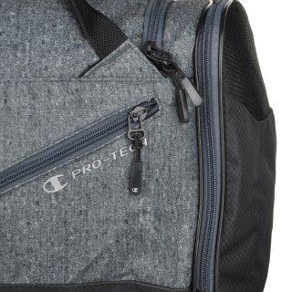 Сумка Champion Duffel Backpack - фото 5