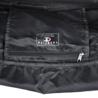 Сумка Champion Duffel Backpack - фото 6