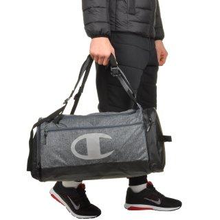 Сумка Champion Duffel Backpack - фото 7