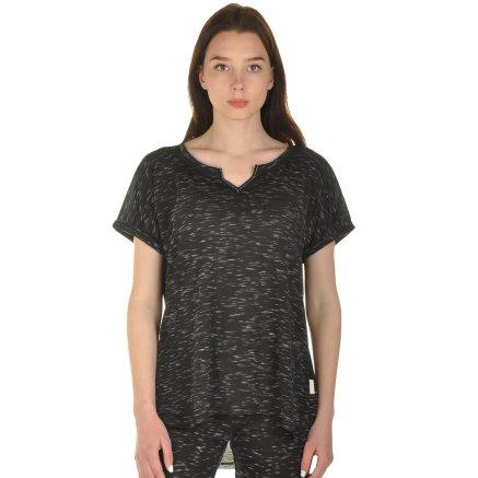 Футболка Champion Maxi T-Shirt - 100970, фото 1 - интернет-магазин MEGASPORT