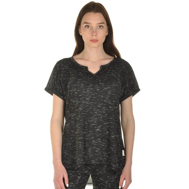 Футболка Champion Maxi T-Shirt - MEGASPORT
