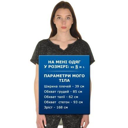 Футболка Champion Maxi T-Shirt - 100970, фото 7 - интернет-магазин MEGASPORT