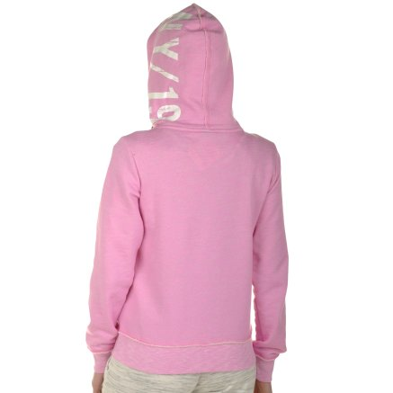 Кофта Champion Hooded Full Zip Sweatshirt - 100988, фото 3 - інтернет-магазин MEGASPORT