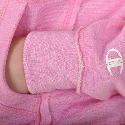 Кофта Champion Hooded Full Zip Sweatshirt - 100988, фото 7 - інтернет-магазин MEGASPORT