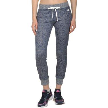Спортивные штаны champion Leggings - 100990, фото 1 - интернет-магазин MEGASPORT