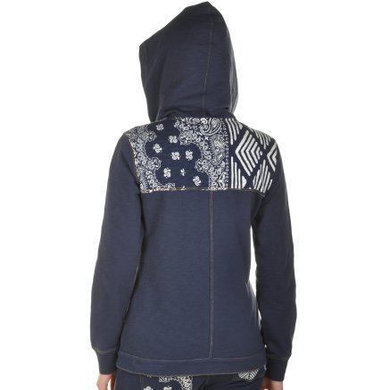 Кофта Champion Hooded Full Zip Sweatshirt - 101001, фото 3 - інтернет-магазин MEGASPORT