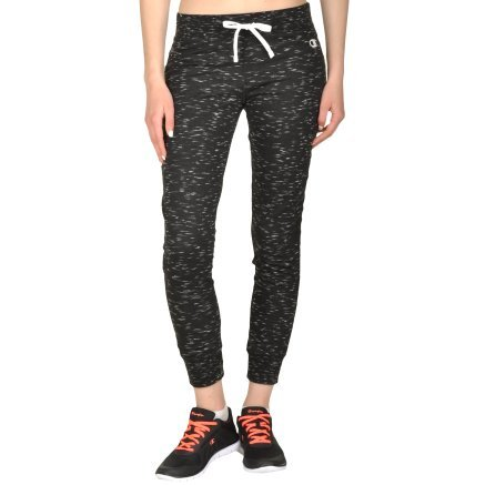 Спортивнi штани Champion Leggings - 101018, фото 1 - інтернет-магазин MEGASPORT