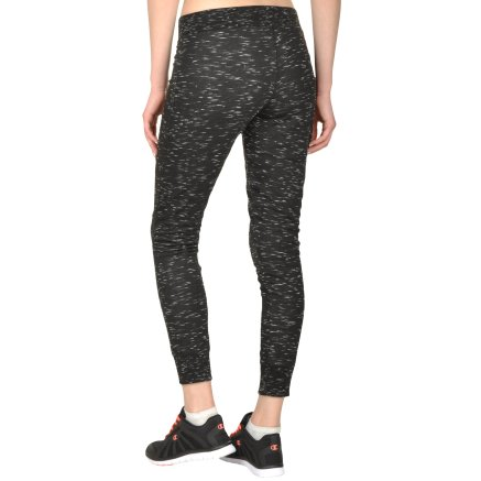 Спортивнi штани Champion Leggings - 101018, фото 3 - інтернет-магазин MEGASPORT