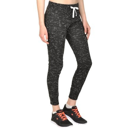 Спортивнi штани Champion Leggings - 101018, фото 4 - інтернет-магазин MEGASPORT