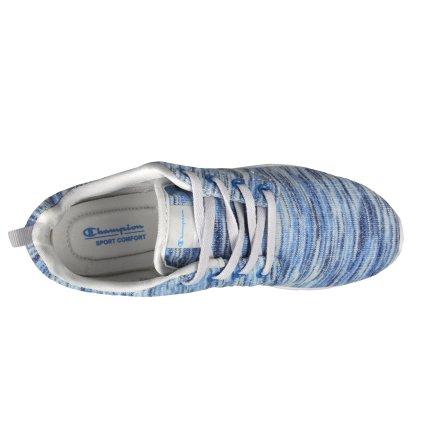 Кросівки Champion Low Cut Shoe - 100900, фото 5 - інтернет-магазин MEGASPORT