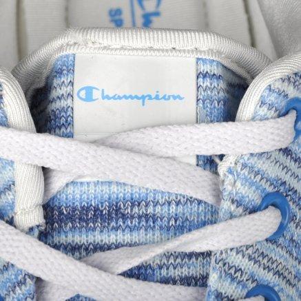 Кросівки Champion Low Cut Shoe - 100900, фото 6 - інтернет-магазин MEGASPORT