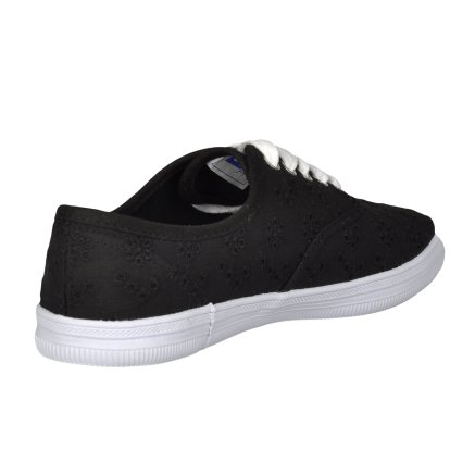 Кеди Champion Low Cut Shoe - 100919, фото 2 - інтернет-магазин MEGASPORT