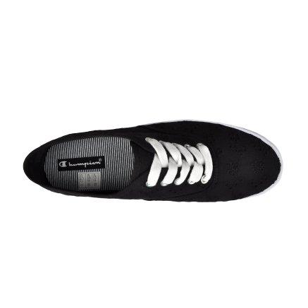 Кеди Champion Low Cut Shoe - 100919, фото 5 - інтернет-магазин MEGASPORT