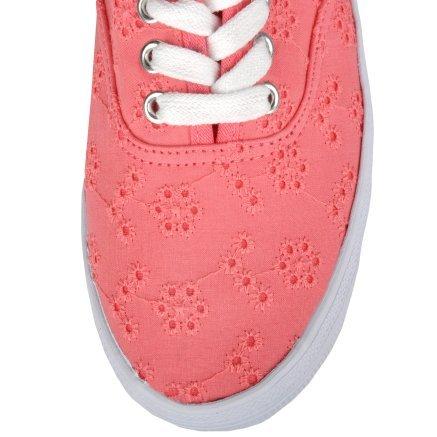 Кеды Champion Low Cut Shoe - 100920, фото 6 - интернет-магазин MEGASPORT