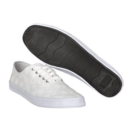 Кеды Champion Low Cut Shoe - 100921, фото 3 - интернет-магазин MEGASPORT
