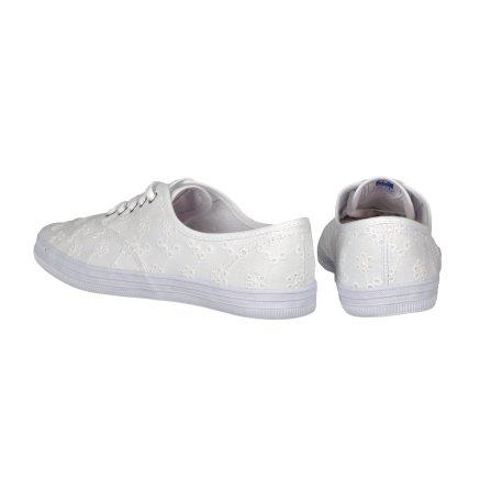 Кеды Champion Low Cut Shoe - 100921, фото 4 - интернет-магазин MEGASPORT