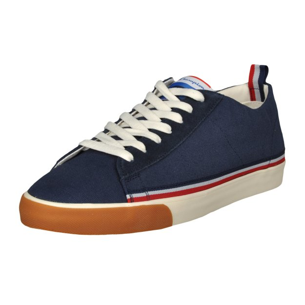 Кеди Champion Low Cut Shoe - MEGASPORT