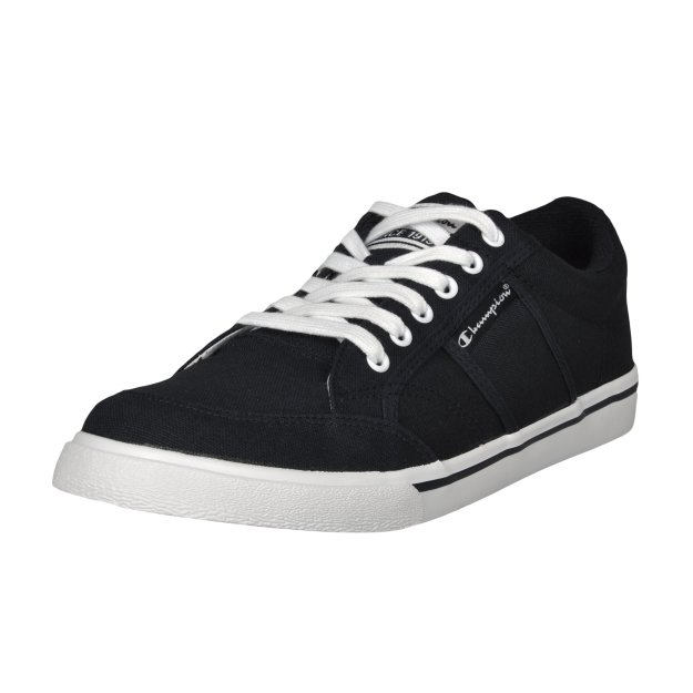 Кеды Champion Low Cut Shoe - MEGASPORT