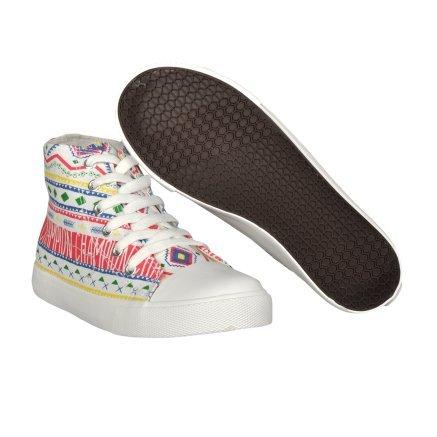 Кеды Champion Mid Cut Shoe - 100951, фото 3 - интернет-магазин MEGASPORT