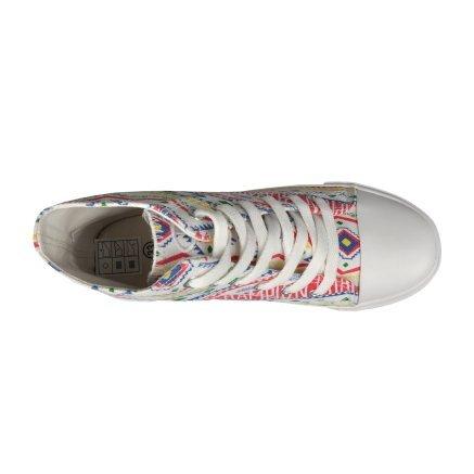 Кеды Champion Mid Cut Shoe - 100951, фото 5 - интернет-магазин MEGASPORT