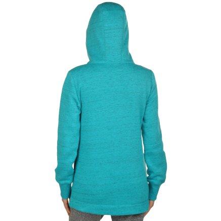 Кофта Champion Maxi Hooded Full Zip Sweatshirt - 106748, фото 3 - інтернет-магазин MEGASPORT