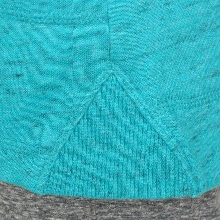 Кофта Champion Maxi Hooded Full Zip Sweatshirt - 106748, фото 6 - інтернет-магазин MEGASPORT