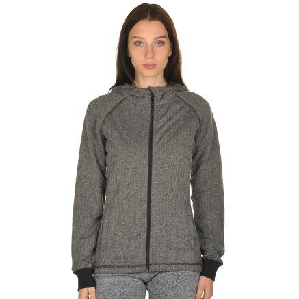 Кофта Champion Hooded Full Zip Sweatshirt - 106765, фото 1 - інтернет-магазин MEGASPORT