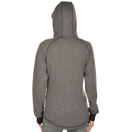 Кофта Champion Hooded Full Zip Sweatshirt - 106765, фото 3 - інтернет-магазин MEGASPORT