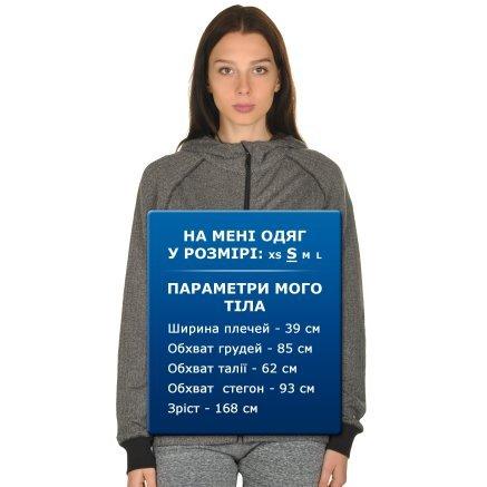 Кофта Champion Hooded Full Zip Sweatshirt - 106765, фото 7 - інтернет-магазин MEGASPORT