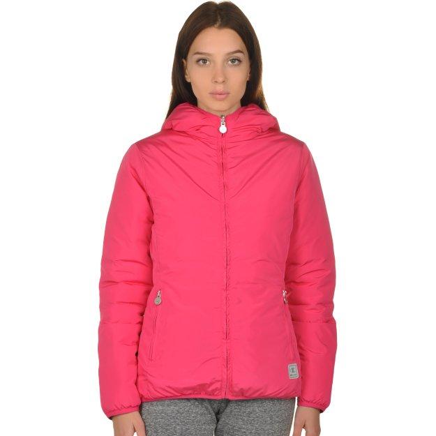 Куртка Champion Reversible Polyfilled Jacket - MEGASPORT