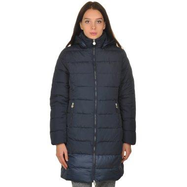 Куртки champion Hooded Jacket - 106782, фото 1 - интернет-магазин MEGASPORT