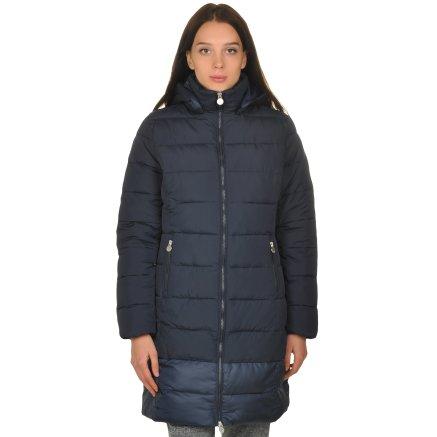 Куртка Champion Hooded Jacket - 106782, фото 1 - інтернет-магазин MEGASPORT