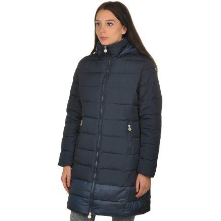 Куртка Champion Hooded Jacket - 106782, фото 2 - інтернет-магазин MEGASPORT