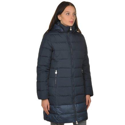 Куртка Champion Hooded Jacket - 106782, фото 4 - інтернет-магазин MEGASPORT