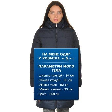 Куртка Champion Hooded Jacket - 106782, фото 6 - інтернет-магазин MEGASPORT