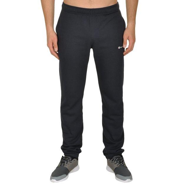 Спортивные штаны Champion Elastic Cuff Pants - MEGASPORT