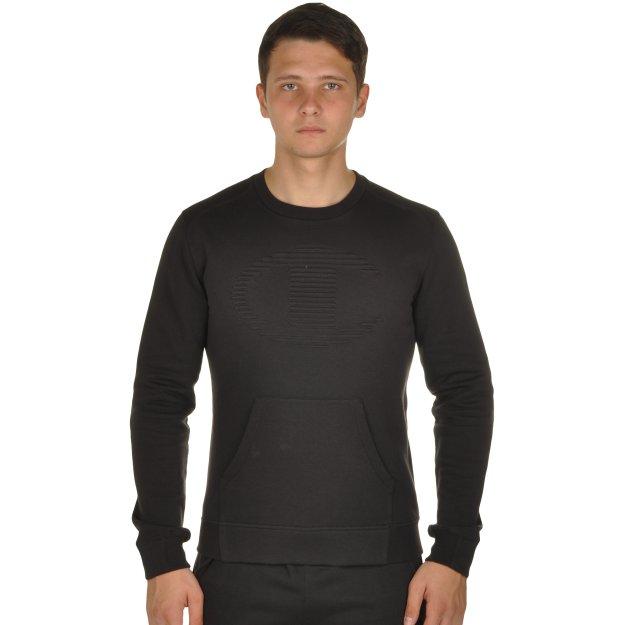 Кофта Champion Crewneck Sweatshirt - MEGASPORT