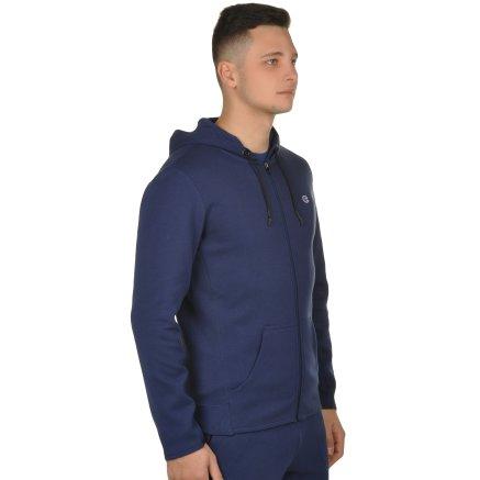 Кофта Champion Hooded Full Zip Sweatshirt - 106820, фото 4 - інтернет-магазин MEGASPORT
