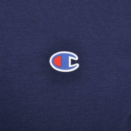 Кофта Champion Hooded Full Zip Sweatshirt - 106820, фото 6 - інтернет-магазин MEGASPORT