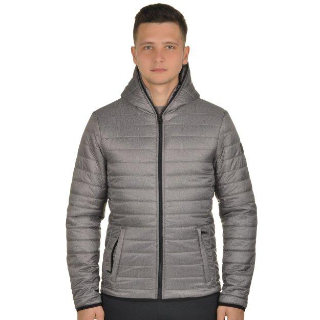 Куртка Champion Hooded Jacket - MEGASPORT