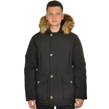 Куртка Champion Jacket - 106846, фото 1 - інтернет-магазин MEGASPORT