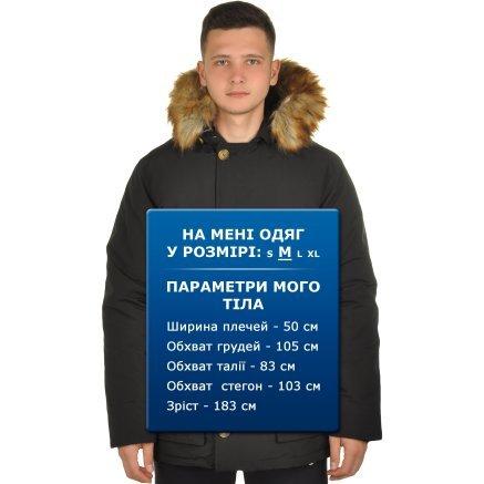 Куртка Champion Jacket - 106846, фото 9 - інтернет-магазин MEGASPORT