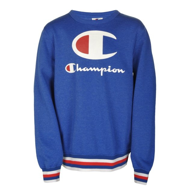 Кофта Champion H7 Special Ultra Light Fall Fleece Solid Colors Gr.240 - MEGASPORT