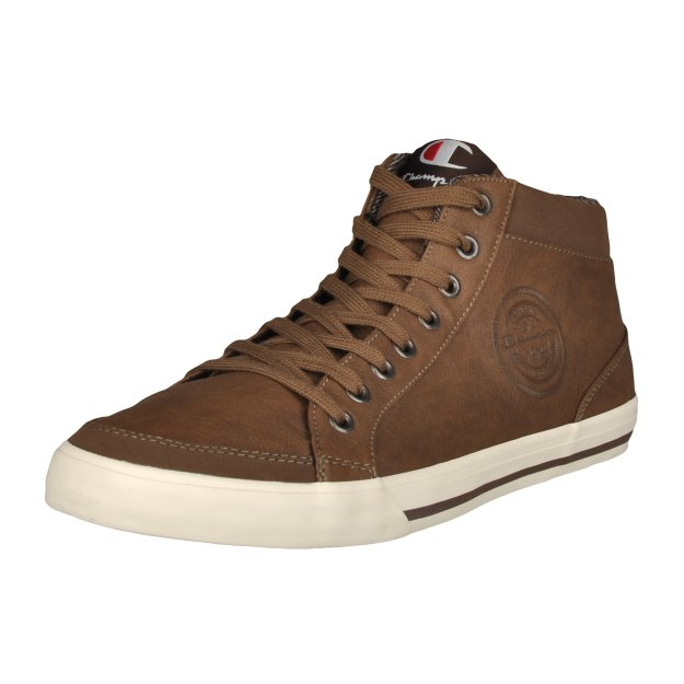 Кеды Champion Low Cut Shoe Chelsea - MEGASPORT