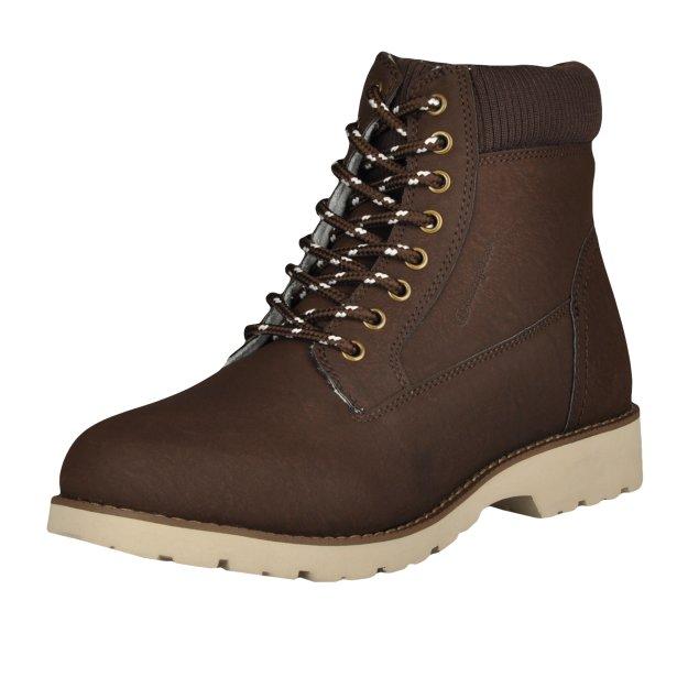Ботинки Champion High Cut Shoe Upstate - MEGASPORT