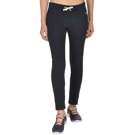 Спортивные штаны Champion Leggings - 92884, фото 1 - интернет-магазин MEGASPORT
