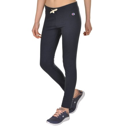 Спортивные штаны Champion Leggings - 92884, фото 3 - интернет-магазин MEGASPORT