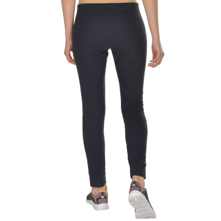 Спортивные штаны Champion Leggings - 92884, фото 4 - интернет-магазин MEGASPORT