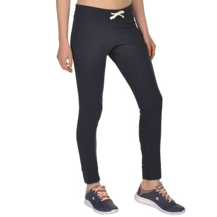 Спортивные штаны Champion Leggings - 92884, фото 5 - интернет-магазин MEGASPORT