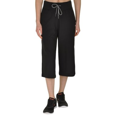 Капри champion 3/4 Baggy Pants - 109290, фото 1 - интернет-магазин MEGASPORT